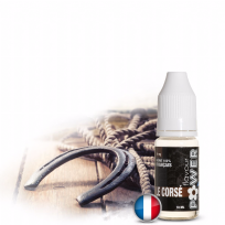 e-liquide Le Corsé de Flavour Power - 10ml